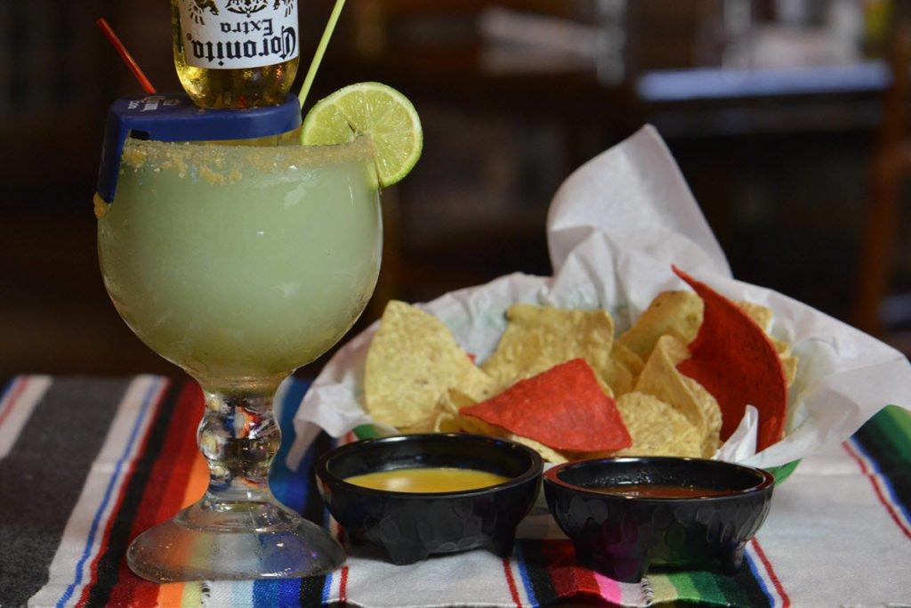 El Mejicano Restaurant & Cantina in Wichita Falls